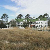 The Roanoke Island Inn, New Owners, New Website...Same Great Inn!