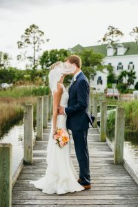 Wedding Photo by Sarah D'Ambra Photography
