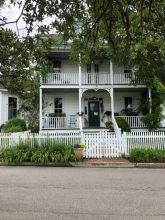 The Roanoke Island Inn, Manteo?