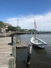 The Roanoke Island Inn, Goodbye Dorian, Hello Fall Travel Season!
