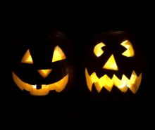 The Roanoke Island Inn, Halloween…. Manteo Style!